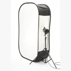 LL LB6488. Megalite Softbox/Reflector 1.8 x 1.2m