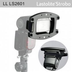 LL LS2601. Strobo Direct To Flashgun Bracket