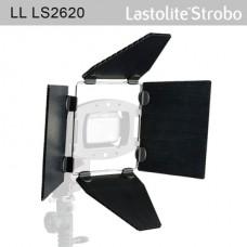 LL LS2620. Barn Doors For Strobo