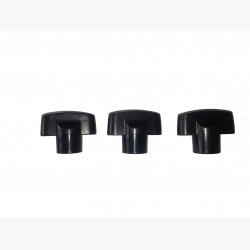 LL RA1159. Thumb Screw For Stands X3