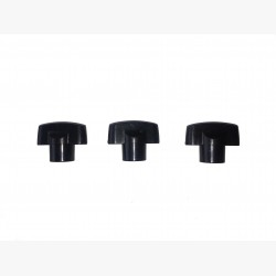 LL RA1160. Thumb Screw For Stands X3