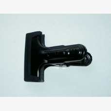 LL RA2407. Set Of Background Clips (x4)