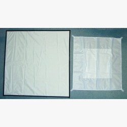 LL RS2712. Inner/outer Diffusers For Ezybox Ii Square - Large 90cm (36