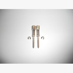 LL RA2725. Set Of Locking Screws For Clamping Ring (x2)